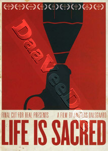 Life Is Sacred (DVD)