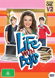Life with Boys - Season 1 (Vol.2)