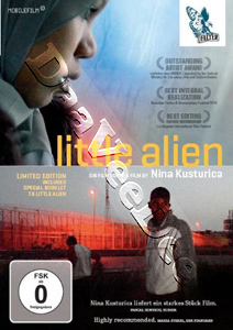 Little Alien (DVD)