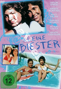 Little Darlings (DVD)