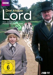 Little Lord Fauntleroy - 2-DVD Set (DVD)