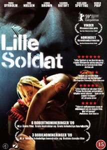 Little Soldier (DVD)