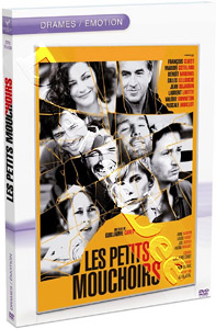 Little White Lies (DVD)