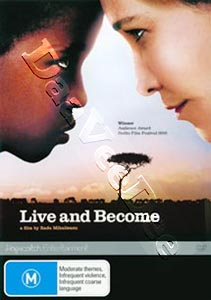 Live and Become (DVD)