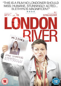 London River (DVD)