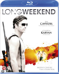Long Weekend (2008) (Blu-Ray)