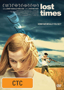 Lost Times (DVD)