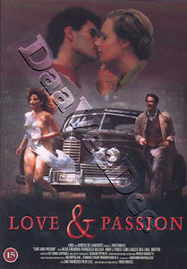 Love & And Passion (DVD)