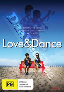 Love & Dance (DVD)