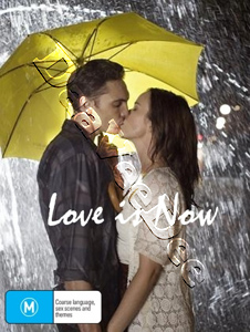 Love Is Now (DVD)