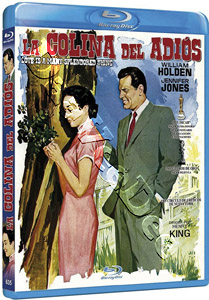Love Is a Many-Splendored Thing (Blu-Ray)