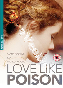 Love Like Poison (DVD)