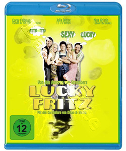 Lucky Fritz (2009) (Blu-Ray)