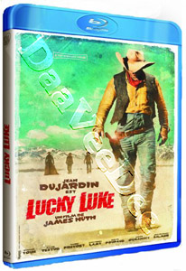 Lucky Luke (2009) (Blu-Ray)