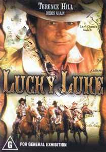 Lucky Luke (AUS)  (DVD)