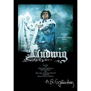 Ludwig - Requiem for a Virgin King (DVD)
