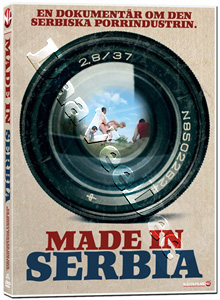 Made in Serbia (DVD)