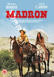 Madron (DVD)