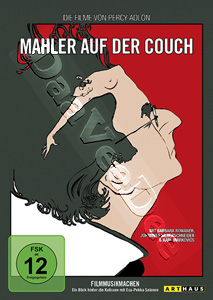 Mahler on the Couch (DVD)