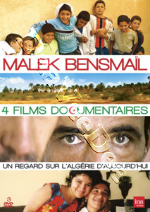 Malek Bensmail Collection - 3-DVD Box Set (DVD)