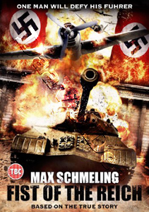 Max Schmeling: Fist of the Reich (DVD)