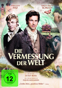 Measuring the World (DVD)