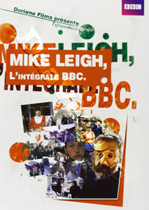 Mike Leigh Complete BBC Collection 14 Films 6 DVD Boxset
