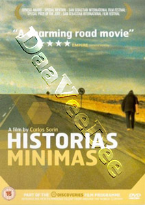 Intimate Stories (DVD)
