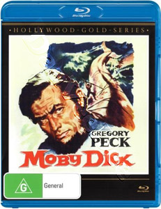 Moby Dick (1956) (Blu-Ray)