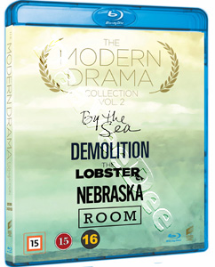 Modern Drama Collection  5-Disc Set
