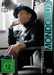 Mondo Lux: The Visual Universe of Werner Schroeter (DVD)