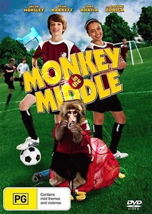 Monkey in the Middle (DVD)