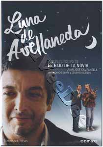 Moon of Avellaneda (DVD)