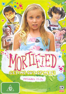 Mortified (Episodes 14-26) (DVD)