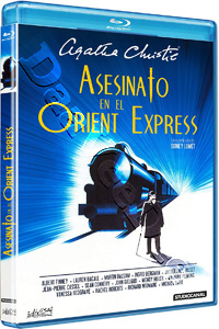 Le Crime de l'Orient-Express ( Murder on the Orient Express ( 1974 )  )