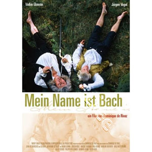 My Name is Bach (DVD)