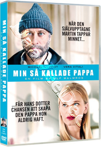 My So-Called Father (DVD)