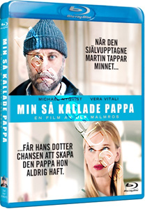 My So-Called Father (2014) (Blu-Ray)