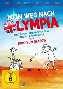My Way to Olympia (DVD)