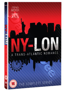 NY-LON - Complete Series - 2-DVD Set (DVD)