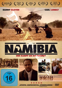 Namibia: The Struggle for Liberation (DVD)