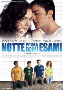 Night Before Exams (DVD)