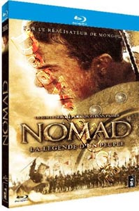 Nomad: The Warrior (2005) (Blu-Ray)