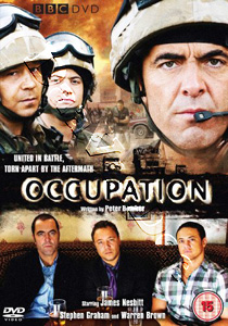 Occupation - Series 1 (DVD)