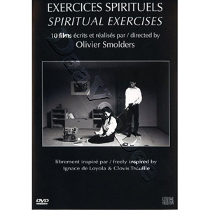 Olivier Smolders - Spiritual Exercises - 10 Film Collection (DVD)