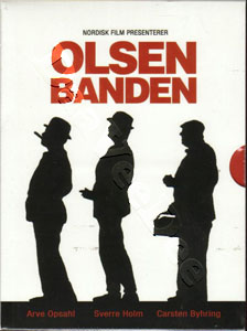 The Olsen Gang Collection - 14-DVD Box Set (DVD)