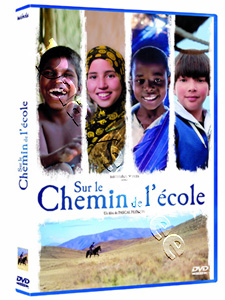 Camino a la escuela ( On the Way to School  (2014) ) (DVD)
