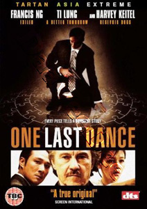 One Last Dance (2005) (DVD)