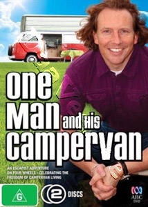 One Man and His Campervan 2-DVD Set