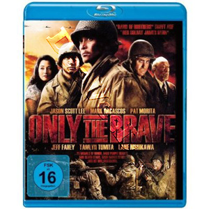 Only the Brave (2006) (Blu-Ray)